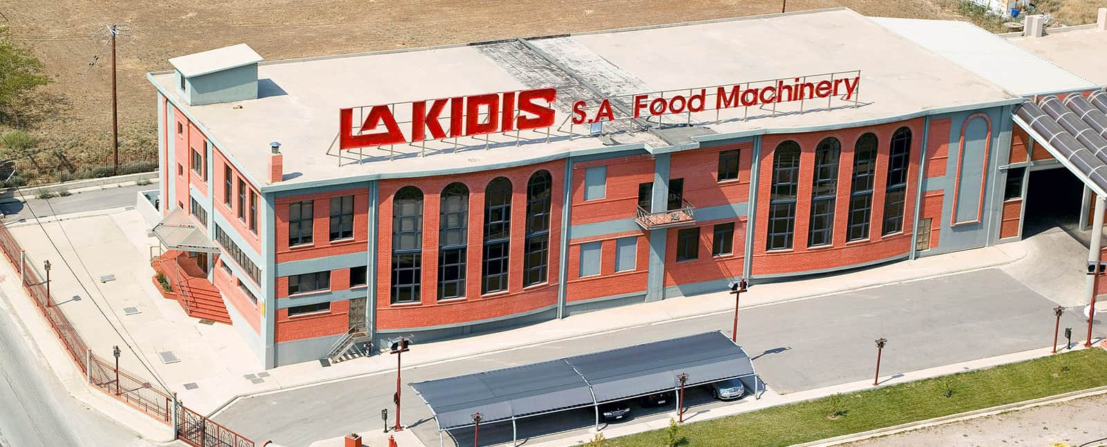 Lakidis Machinery